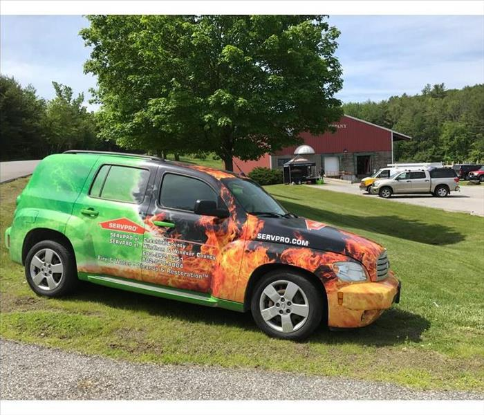 Brattleboro, VT Cook-Out by SERVPRO of Windham & Windsor Counties