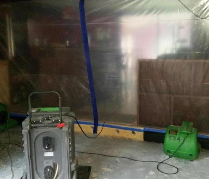 Mold Remediation A Quick Look At Mold Remediation For Your Wilmington Home