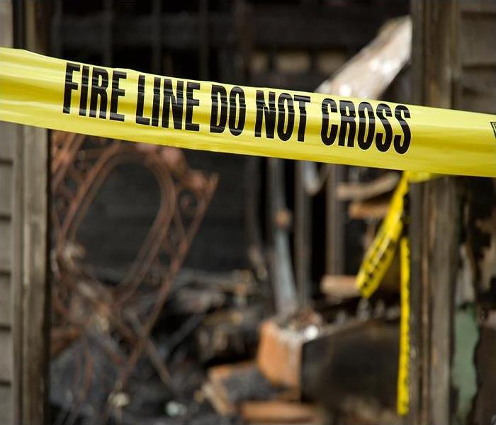 Fire Damage Expert Fire Damage Restoration Services Available For Your Wilmington Area Home