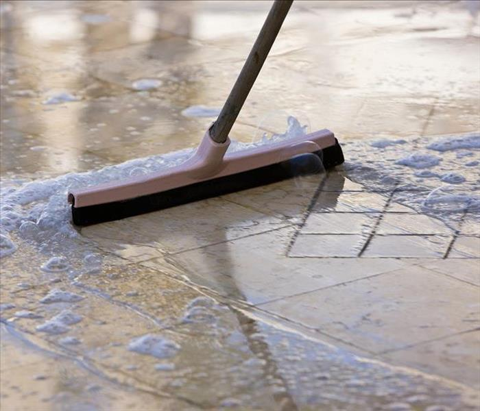 Water Damage Water Removal in Wilmington Can Save Your Belongings