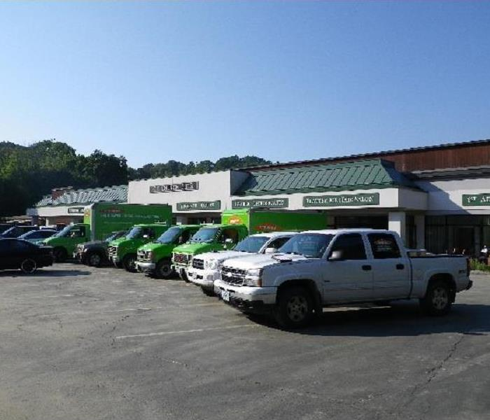 Storm Damage When Storms or Floods hit Windham & Windsor Counties, SERVPRO is Ready