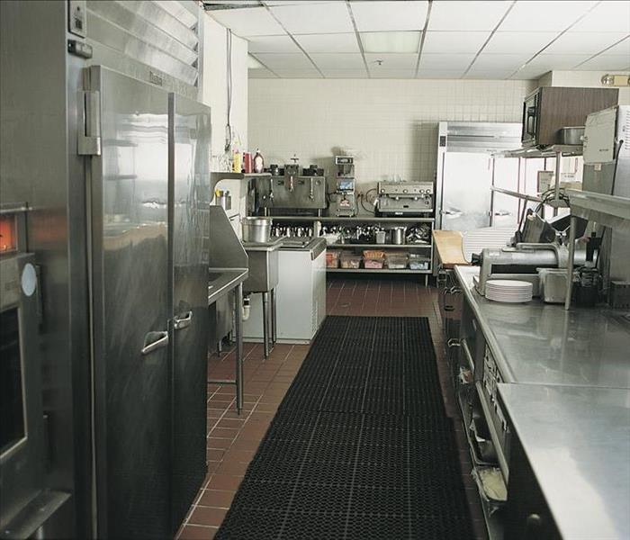 Commercial Large Appliance Failures Could Mean Water Removal for Your Wilmington Restaurant